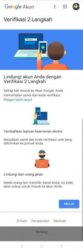 Cara Untuk Mengamankan Meningkatkan Keamanan Pengguna Google-TEKNOPEDIA.NUSAPOS.COM