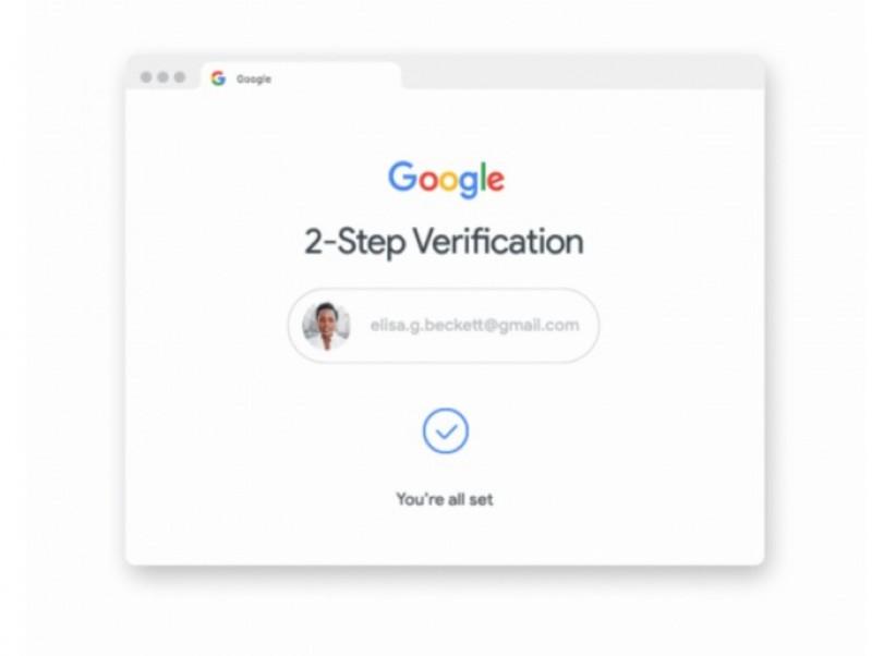 Cara Untuk Mengamankan Meningkatkan Keamanan Pengguna Google - TEKNOPEDIA.NUSAPOS.COM