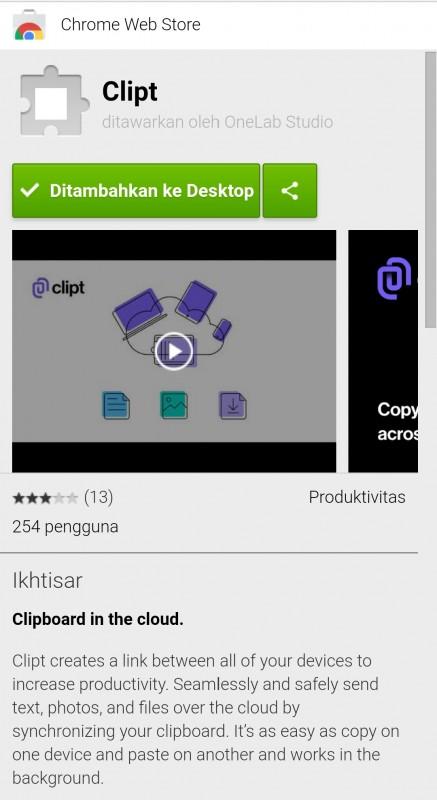 aplikasi baru Yang Dapat Memungkinkan Anda Menyalin Dan Menempelkan Informasi Penting Dengan Android, iOS, Windows, dan Mac - TEKNOPEDIA.NUSAPOS.COM