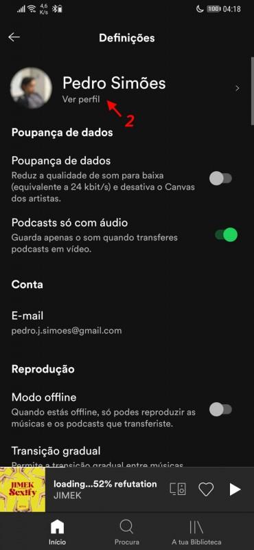 Trik Cara Untuk Mengubah Nama Dan Foto Anda Dengan Cepat Di Spotify-TEHNOPEDIA.NUSAPOS.COM