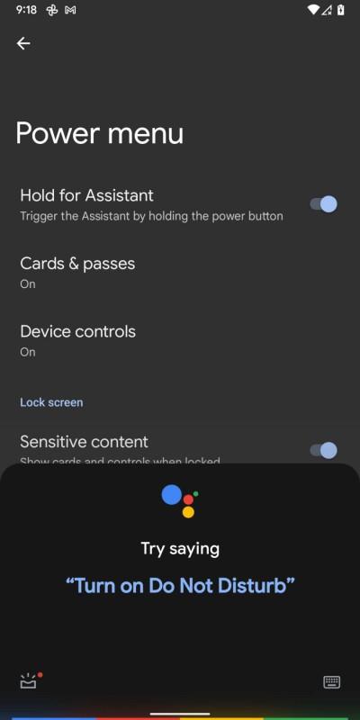 Google Akan Membuat Fitur Yang Dapat Mematikan Ponsel Android Dengan Perintah Suara Sederhana-TEKNOPEDIA.NUSAPOS.COM