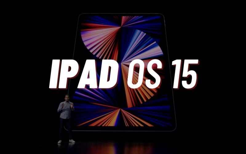 Apple Secara Resmi Mengumumkan Mendapatkan Update Untuk Iphone iOS 15 dan iPadOS 15 Dengan Fitur Terbaru-TEKNOPEDIA.NUSAPOS.COM
