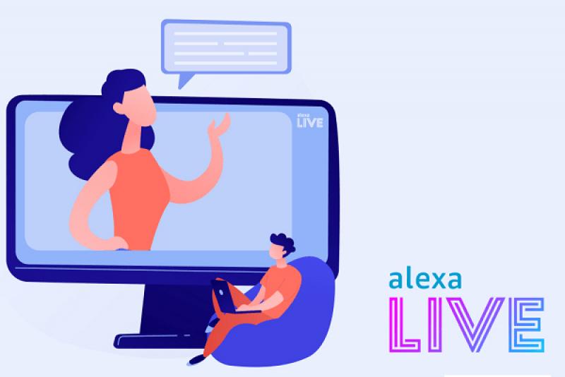 Inilah pengembang Dari Alexa Yang Memiliki Fitur Baru Untuk Konsumen Terbaik-Teknopedia.nusapos.com