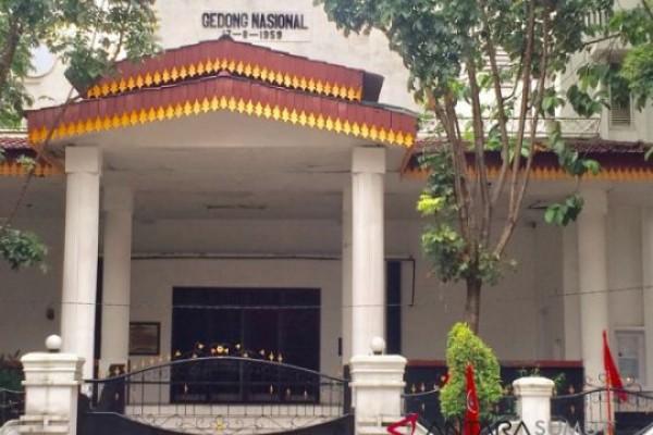 Gedung nasional Labuhanbatu Direncanakan Jadi Museum Bersejarah