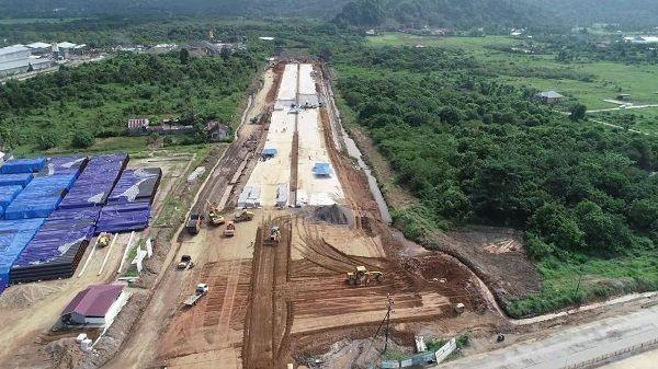 Pembangunan Tol Bangkinang-Pekanbaru Segera Dimulai