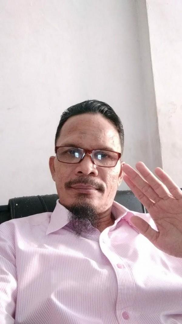 Pilkada 2021, ini Harapan Ketua GAN Tanjung Pinang