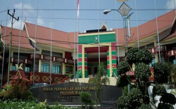 Dewan Setujui RPJMD 2019-2024
