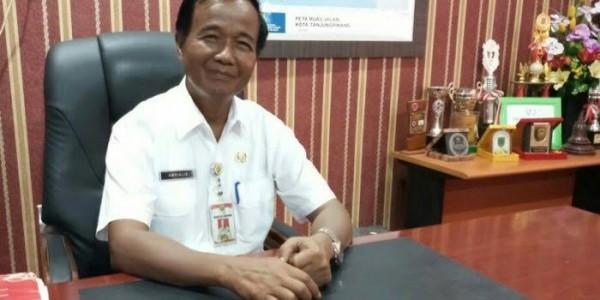 Ketua DPD Golkar Tanjung Pinang Dukung Penuh Ansar Ahmad Maju Di Pilgub Kepri