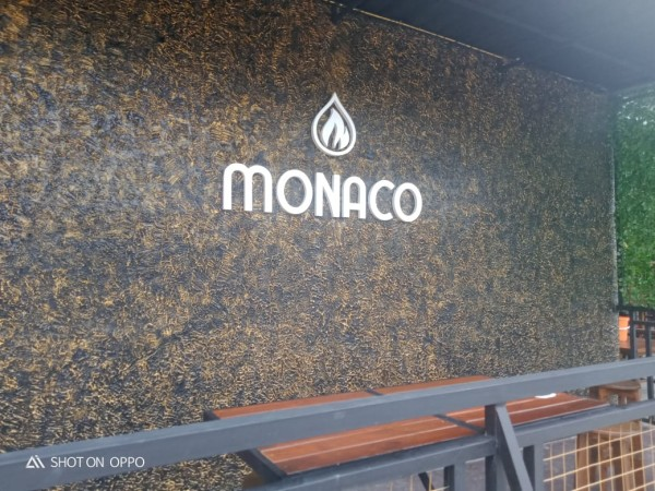 Cafe Monaco Hadir di Tanjung Pinang
