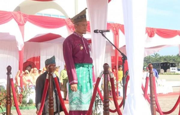 HUT Pekanbaru ke-235 Menuju The Capital City of Sumatera