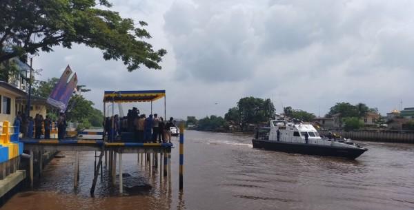 Kapolda Riau: Kita Harus Terus Meningkatkan SDM