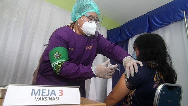 5 Fakta Fakta Pemberian izin dari BPOM untuk Vaksin Sinovac, 1 Fakta Efek Samping Ringan-Sedang