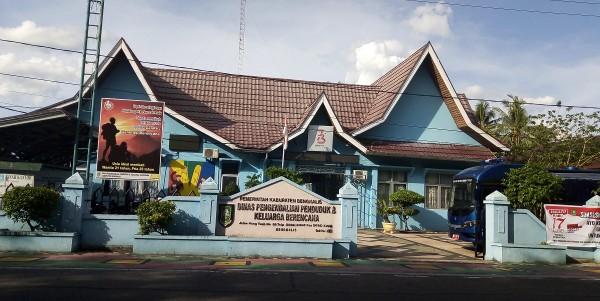 Disdalduk KB dan 11 Kriteria Terwujudnya Kampung KB Mandiri