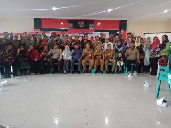 Ketua DPRD Kota Tanjungpinang Yuniarni Pustoko Weni Berjanji akan Memprioritaskan Kepentingan Masyarakat