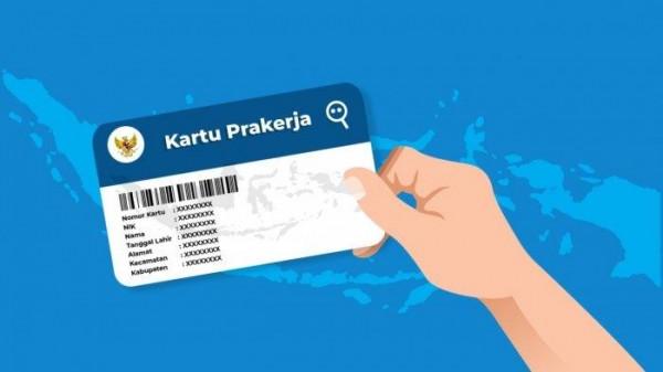 Pendaftaran Prakerja Secara Online Masih Dibuka