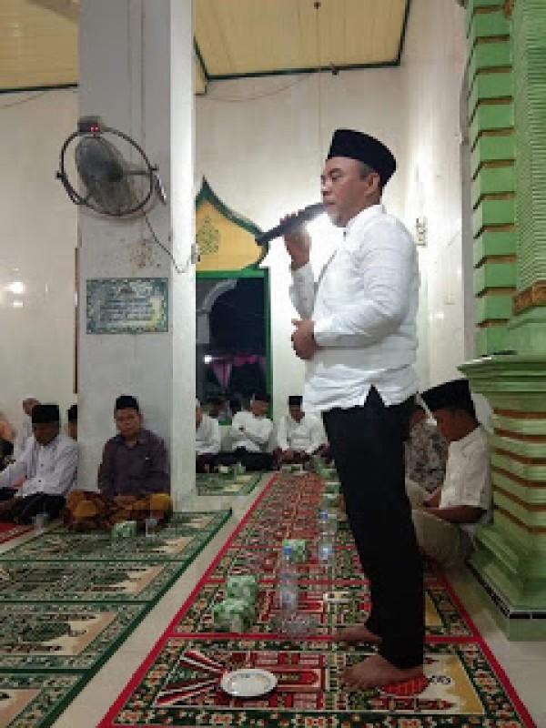 Tim Safari Ramadhan Pemkab Labuhanbatu Kunjungi Kecamatan Panai Hilir