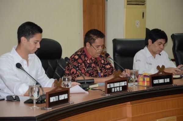 Riau Bisa Jadi Role Model Restorasi Gambut Di Indonesia