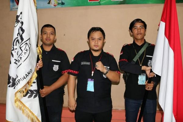 Ketua GMB Kota Tanjungpinang Menolak Aksi People Power
