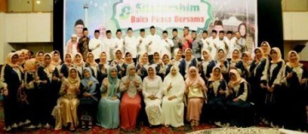 Pemkab Inhil Buka Puasa Bersama Pengurus KKIH di Jakarta