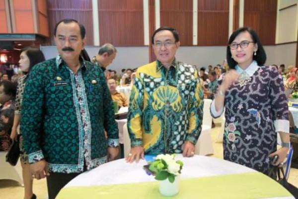 3 Tahun Restorasi Gambut, Bupati Inhil Nyatakan Komitmen Perbaikan Tata Kelola Lahan Gambut