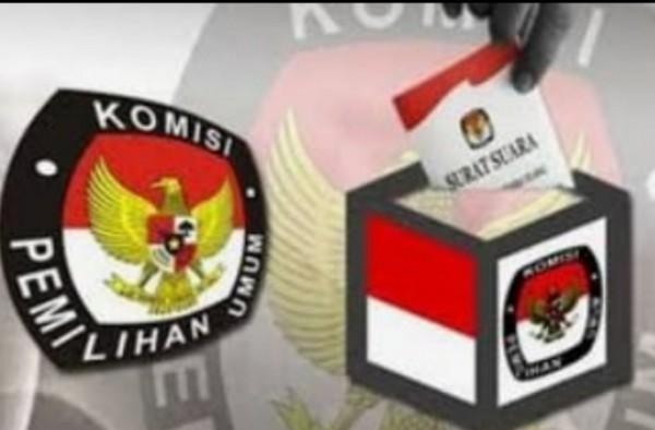 Sekda Dianto Sambut Kehadiran Ketua KPU Kuansing