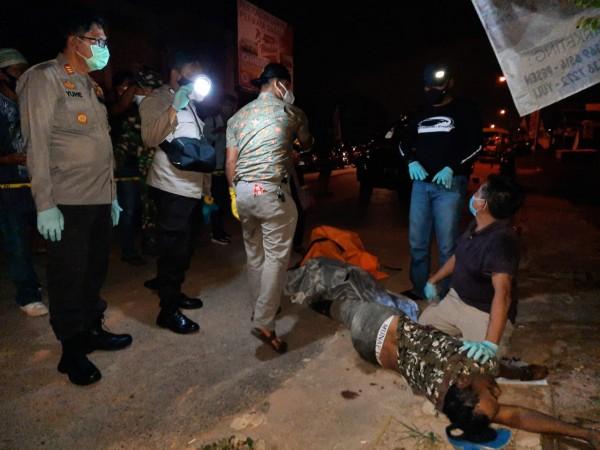 Polda Kepri Berhasil Mengamankan Pelaku Pembunuhan Mandor di Kota Batam