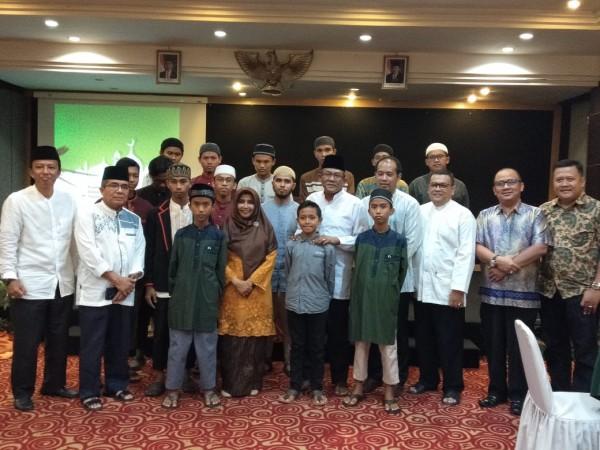 PT TMB Tanjung Pinang Gelar Kegiatan Buka Bersama