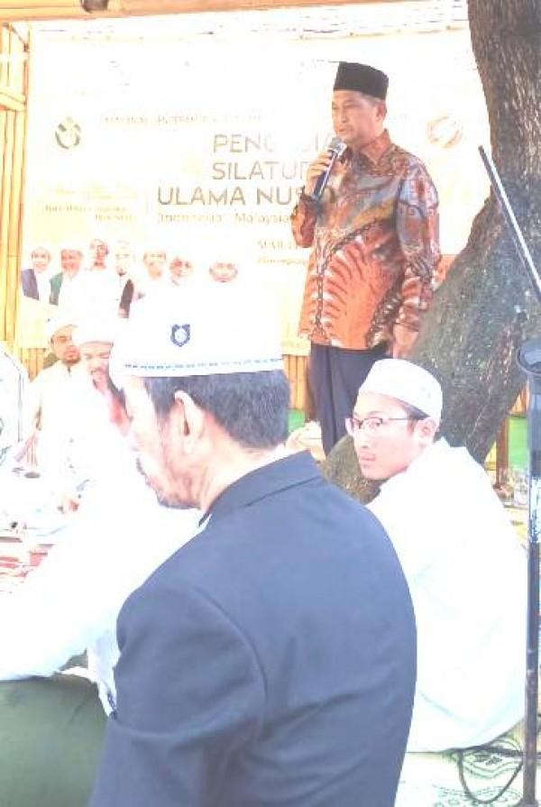 Galeri Wakil Bupati Inhil Ikuti Pengajian dan Silaturrahmi Ulama Nusantara
