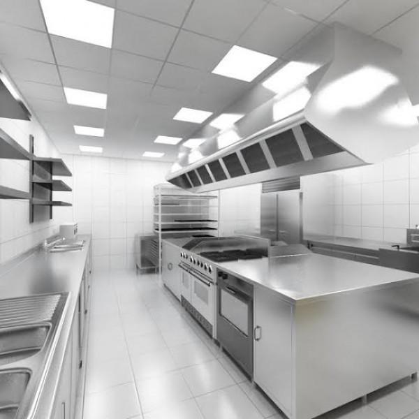 Ekspor Ke Amerika, Pjs Gubernur Kepri Tinjau Langsung Industri Kitchen Set