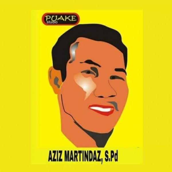 Aziz Martindaz: Pemilihan Wakil DPRD Kabupaten Lingga, Serahkan Semua Pada Mekanisme Partai