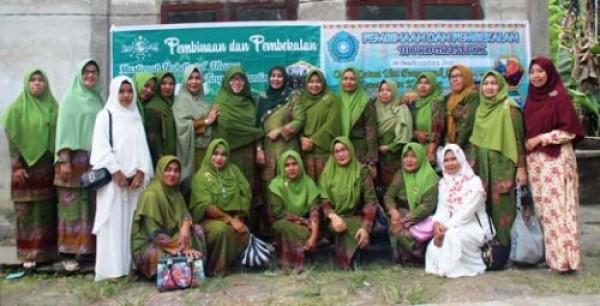 Pemkab Inhil Dukung Isra Mikraj Tajaan Masyarakat Desa Nusantara Jaya