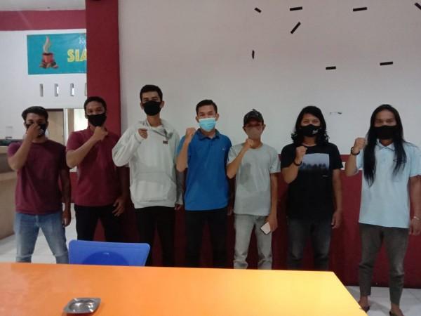 AMUK Menolak Dengan Tegas Kehadiran KAMI Di Bumi Melayu Riau