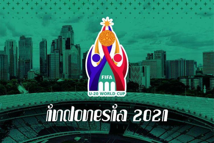 BREAKING NEWS, FIFA Resmi Tunda Piala Dunia U20 2021 hingga 2023