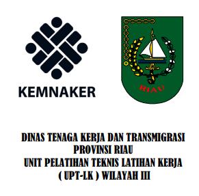 Buruan Daftar, UPT LK Pasir Pengaraian Membuka Pelatihan Gratis Bagi Masyarakat Rokan Hulu
