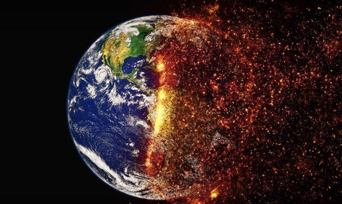 Dunia Hadapi Bencana Besar Baru, PBB Peringatkan Suhu Bumi akan Sangat Panas