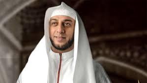 Innalillahi... Syekh Ali Jaber Wafat, Ini Kronologisnya