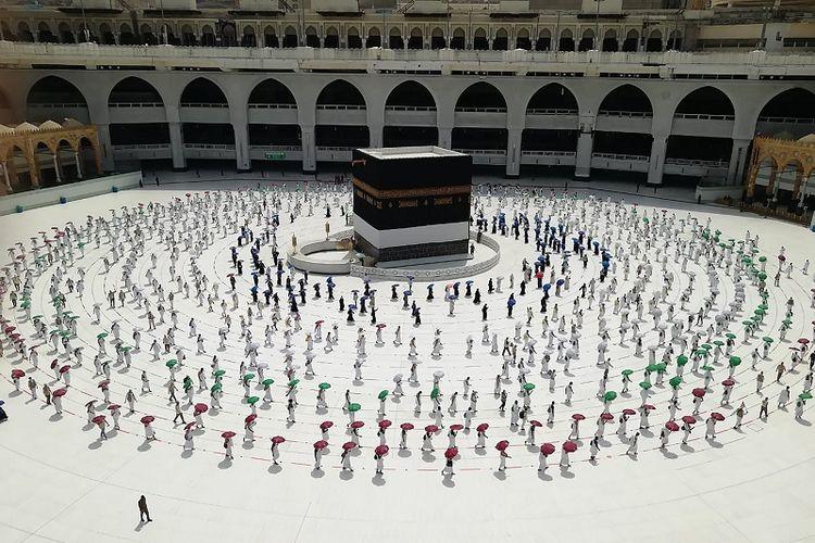 Keberangkatan Haji 2021 Positif Batal, Tahun Depan Ada Harapan Kuota Ditambah?
