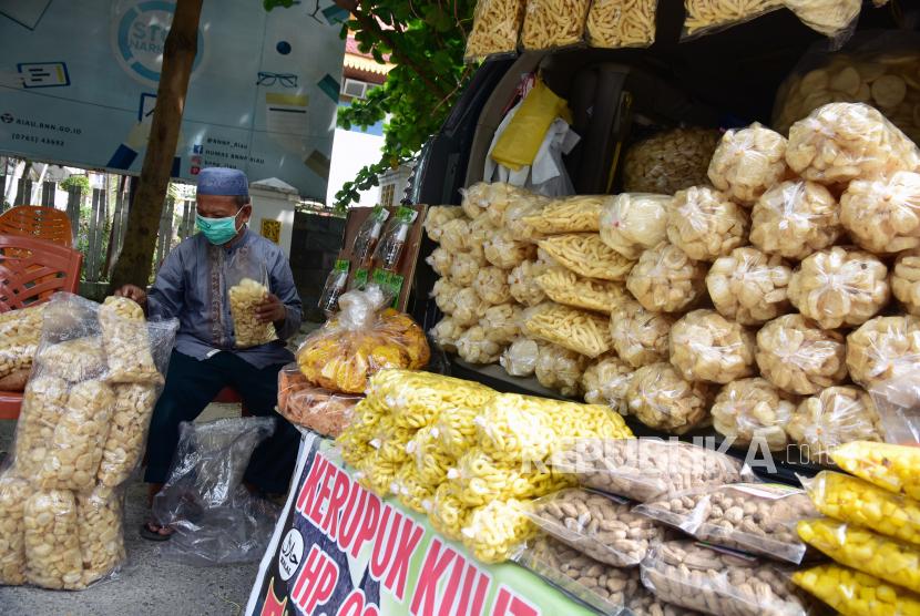 Produk UMKM Kearifan Lokal Diharapkan Dapat Masuk Pasar Modern