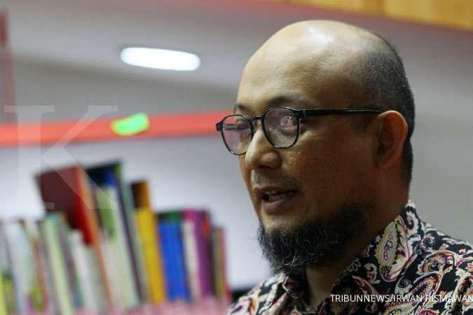 Sosok Novel Baswedan, Penyidik Andalan KPK yang Dengar Kabar Dipecat