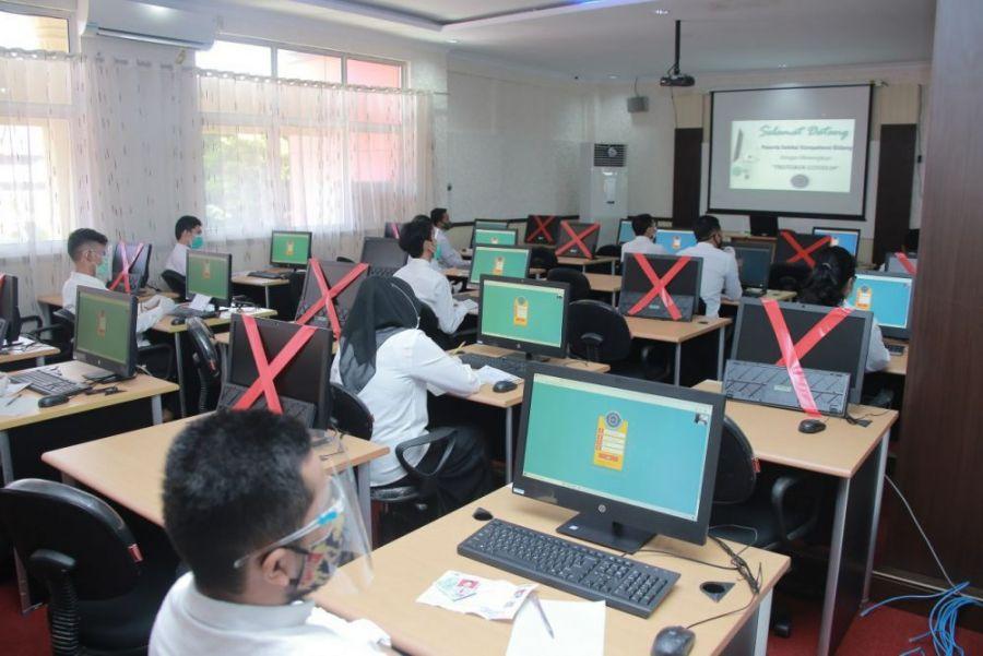 Update Info Penerimaan CPNS 2021, BKD Masih Menunggu Petunjuk Teknis MenPAN-RB