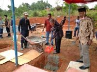 PERMASA Tanjung Pinang Terus Gesa Pembangunan Gedung Balai Adat Aceh