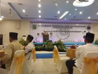 Buka Puasa Bersama Insan Pers, Walikota Tanjung Pinang : Berita Positif Mempunyai Pengaruh Yang Kuat Dalam Pembangunan