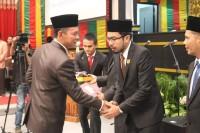 akd-dprd-kota-pekanbaru-resmi-terbentuk
