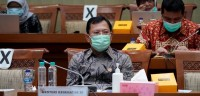Menkes Targetkan 107 Juta Orang Indonesia Divaksin COVID-19