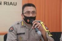 Kapolri Mutasi Beberapa Pejabat di Jajaran Polda Kepri, Berikut Rinciannya