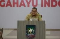 Pemprov Riau Tetap Membantu Hidup dan Gerakkan Roda Perekonomian Pelaku IKM dan UMKM