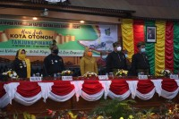 DPRD Tanjungpinang Gelar Rapat Paripurna HUT Otonom Ke-19 Kota Tanjungpinang