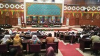 Fraksi Golkar, PDI dan Demokrat DPRD Riau Tolak Rencana Peminjaman Rp4,4 Triliun