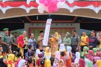 Bupati Inhil Apresiasi Festival Budaya Alam Nusantara