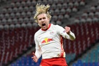 Champions League Results: Beat Istanbul 4-3, Leipzig Keep Spirit To Qualify